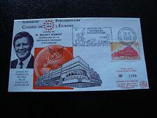 FRANCE - enveloppe 27/4/1978 yt service n° 53 (cy19) french