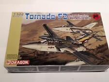 Dragon 4614 Tornado f3 111 escadrille 90th Anniversary 2 Model Box 1:144 Jet