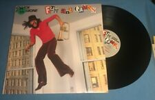 CHUCK MANGIONE Fun and Games 1980 LP Excellent