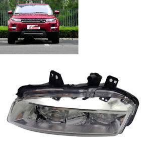 For 12-15 Land Rover Range Rover Evoque Front Left Bumper Fog Light LR026090 DN