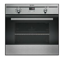 Indesit Pyrolytic 60cm Stainless Steel Oven Model FIM88 KGP.A IX S  RRP $1299.00