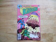 1979 SUPERMAN WORLD OF KRYPTON 2 SIGNED 2X HOWARD CHAYKIN & PAUL KUPPERBERG, POA