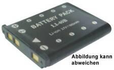 Ersatz Akku / Batterie für Kodak KLIC 7006 Klic7006