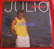 Disques vinyles maxis Julio Iglesias