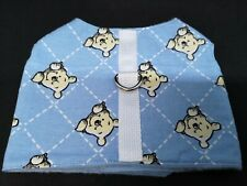 NEW tagged Dog/ Cat Harness Small Chihuahua POOH BEAR