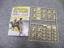Esci A-Toys 1/72  Box#1230 Napoleonic 1815 British Light Cavalry Rare Box Format