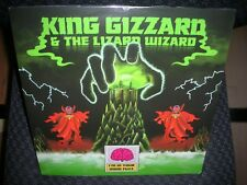 King Gizzard and the Lizard Wizard *I'm in Your Mind Fuzz *NEW RECORD LP VINYL