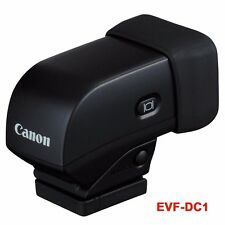 Canon EVF-DC1 Electronic Viewfinder for PowerShot G1 X Mark II, G3 X, EOS M3