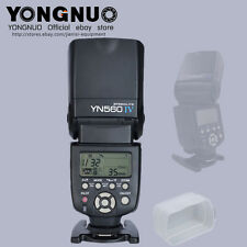 Yongnuo YN-560IV YN560 IV Wireless Flash Speedlite for canon nikon sony