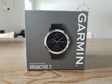 NEW Garmin vivoactive 3 Smartwatch 010-01769-01