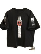 DC United - Adidas T-Shirt Large