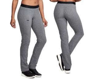 Women's Under Armour 'Straight Leg' Pants (1314510-019)