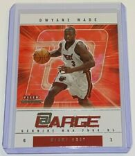 2004-05 Fleer Genuine At Large Dwyane Wade #4AL 🏀NBA Miami Heat Basketball🏀