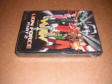 Voltron: Lion Force, Part 2 (DVD, 2010, 8-Disc Set) NEW