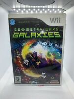 Geometry Wars Galaxies - Nintendo Wii
