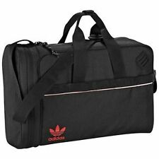 adidas Men's Polyester Duffle/Gym Bags