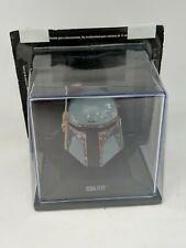 Boba Fett - Star Wars helmet - De Agostini Magazine Collection #2 Sealed Helmet