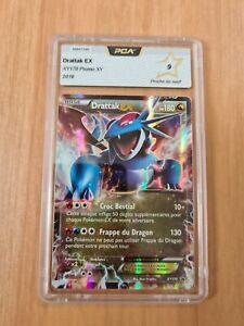 Carte Pokemon Drattak Ex - XY170 - PCA 9 - FR