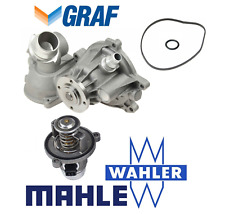 Engine Water Pump & Thermostat OEM BMW V8 550i 650i 750Li 750i X5 06-10