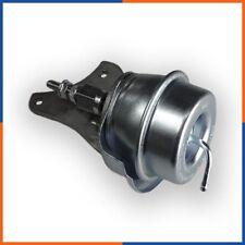 Turbo Actuator Wastegate pour FIAT GRANDE PUNTO VAN SELESPEED 1.3 5435-970-0015