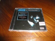 DJ Hi-Tek - Hi-Teknology 3 Rap CD - Ghostface Killah Raekwon TALIB KWELI Rem Dog