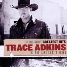 Definitive Greatest Hits von Trace Adkins (2010)