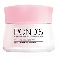 23 gm X 2  Ponds White Beauty Spot-less Fairness Day Cream For Normal Skin*
