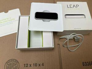 Leap Motion Model LM-010 3D Gesture VR Controller Motion Sensor