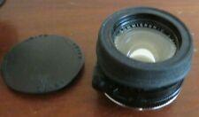 Leitz Wetzlar Summicron-c 1: 2 / 40 camera lens