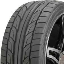 275/40ZR17 Nitto NT555 G2 Performance 275/40/17 Tire