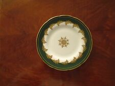 Foley Green & Gold Side Plate