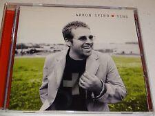 CD Aaron Spiro: SING (2002 Sparrow Records) Religious & Devotional