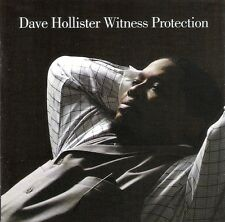CD Dave Hollister. Witness Protection. CCM