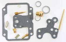 Yamaha XS1 / XS1B-650 1970-1971 Carburetor Repair Kit K&L Supply - 18-2433