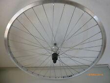 Fahrrad-Hinterräder für Trekkingräder
