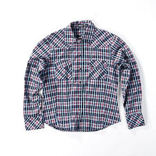 Karierte hüftlange Street One Damenblusen, - tops & -shirts aus Baumwollmischung