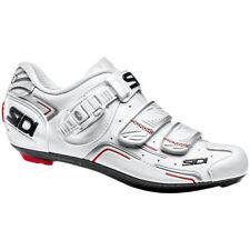 Sidi Level Carbon Women's Road Cycling Shoes White Size 36