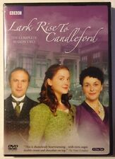 LARK RISE TO CANDLEFORD: Series Two - NEW SEALED DVDS!!
