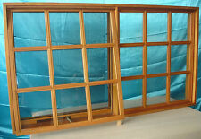 TIMBER COLONIAL WINDOWS,  AWNING, FLY SCREEN, SOLID CEDAR ,CED03 1450W X 940H