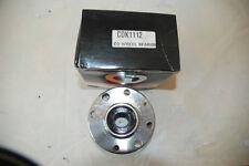 Vauxhall Astra MKIV 98-04 (Not Coupe), Zafira MKI 99-05,  Front Wheel Bearing