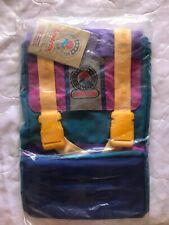 Zaino Invicta Jolly Pro Vintage Anni 80 90 Nuovo Vintage Rarissimo