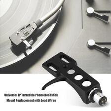 LP Turntable Phono Headshell Mount Replacement for Technics SL1200 SL1210 MK2