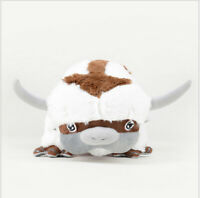 The Last Airbender Resource Appa Avatar Stuffed Plush Doll Toy For Kids Gift