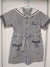Robe culotte Taille 6 ans Marque Little Ishwar  Contre Vents et Marées