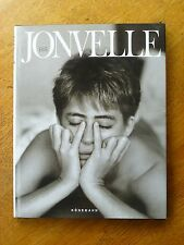 JonVelle by Jean-Francois Jonvelle (Hardback, 1997)