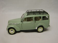 1/18 1952 Renault Juva 4 Break  from Solido