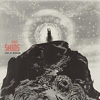 The Shins - Port Of Morrow [CD]