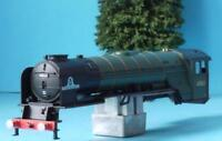 HORNBY TORNADO BODY SHELL A1 BR LINED GREEN SPARES REPAIR FROM PULLMAN SET SOR a