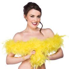Accessoires jaunes horreur pour déguisement et costume
