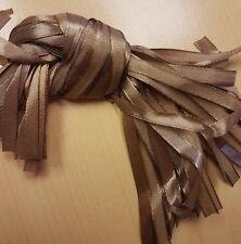 20x 28 cm Sweet cono/Borsa cravatta fiocco in raso Goody bag ribbon